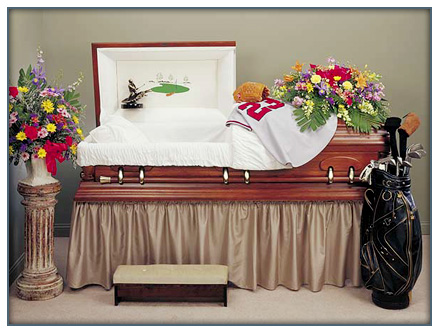 Funeral Services - Ritchie Funeral Home