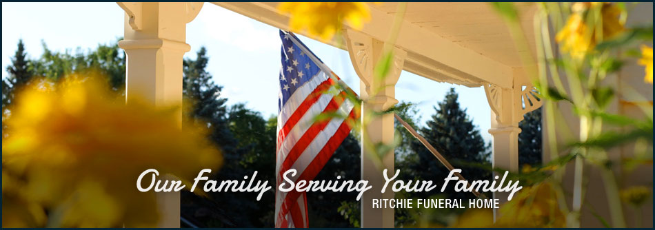 Ritchie Funeral Home