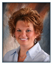 Kristi Ritchie - Ritchie Funeral Home